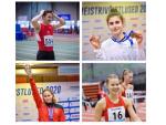 Eesti U18, U20, U23 meistrivõistlused: Sündis neli uut Eesti siserekordit