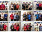 Eesti meistrivõistluste avapäev: säravamate tulemuste eest hoolitsesid Võro, Hausenberg ja Heil