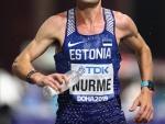 Tiidrek Nurme täitis Sevilla maratonil olümpianormi