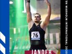 Eesti kõigi aegade sise-edetabeli kolmanda tulemuse tõuganud Jander Heil pääses Norras poodiumile